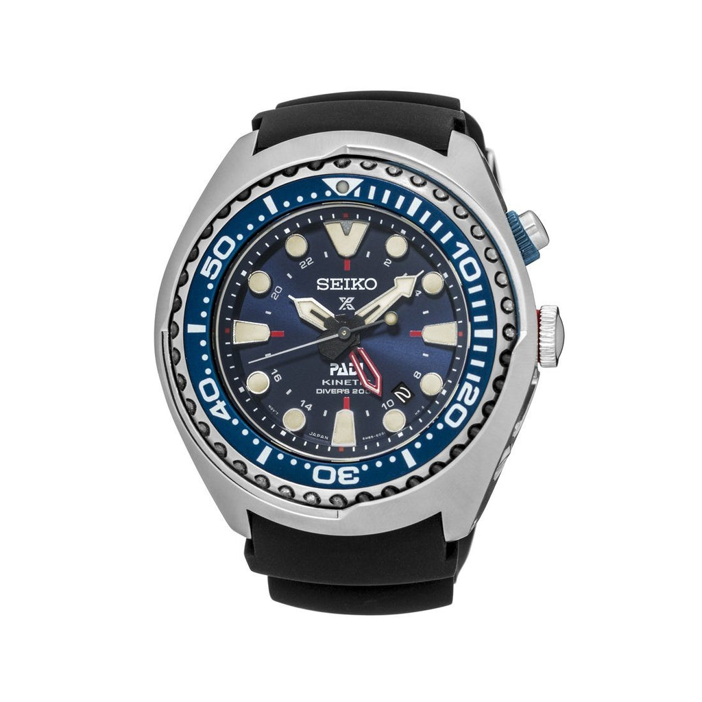 Seiko Prospex Padi Kinetic Diver Watch SUN065P