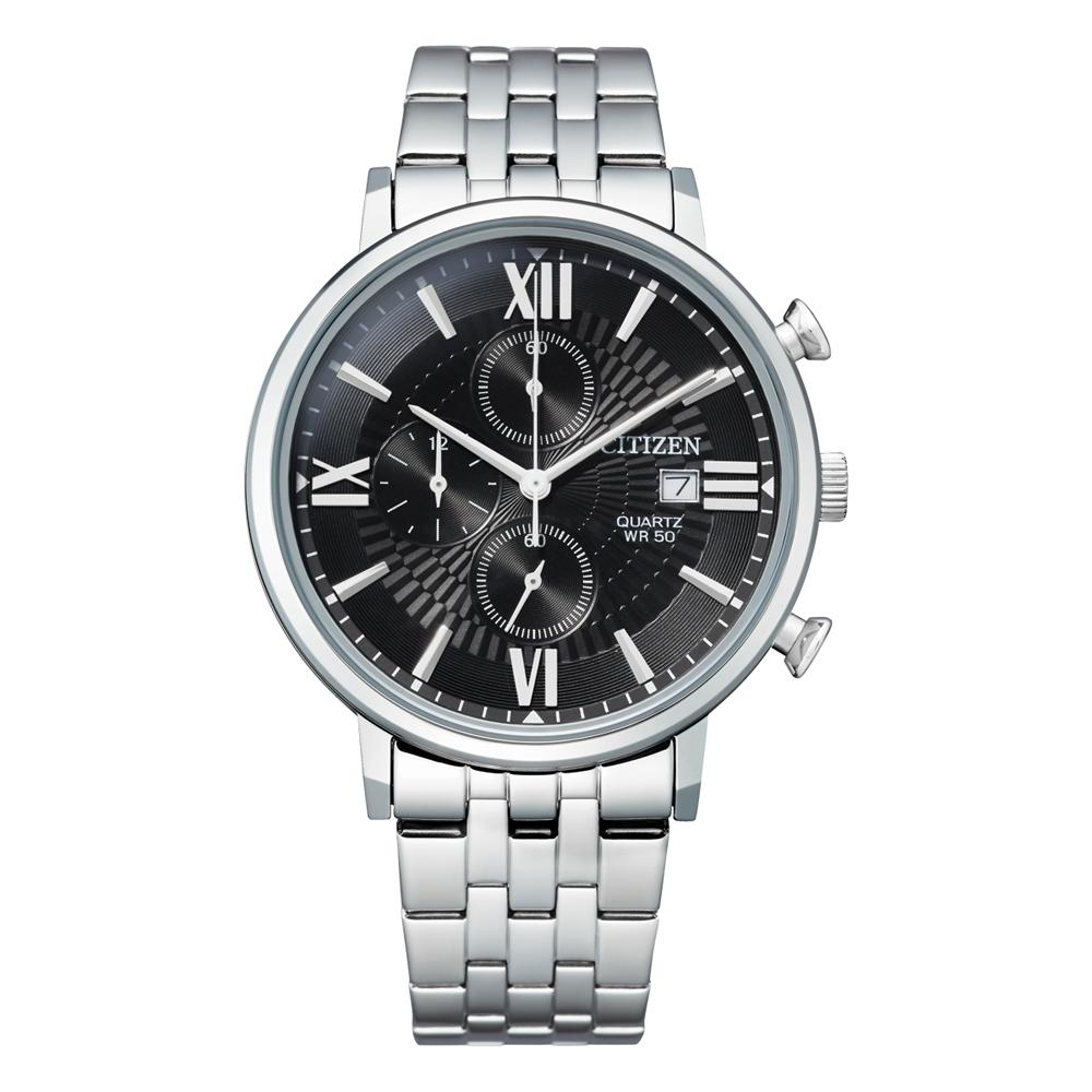 Citizen Men's Chronograph watch AN3610-71E Watches Citizen