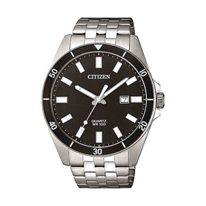 Citizen Men's Stainless-Steel Quartz Watch Model BI5050-54E