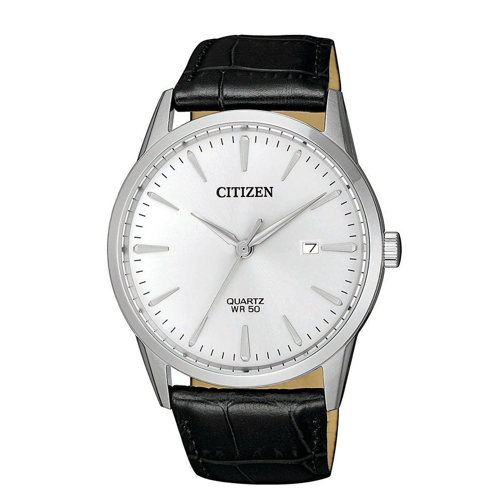 Citizen Quatrz Powered Dress Watch BI5000-10A Watches Citizen