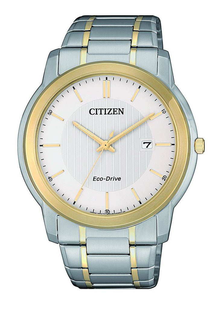 Citizen Eco Drive Watch AW1216-86A