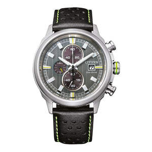 Citizen EcoDrive Men's Chronograph Watch CA0739-13H