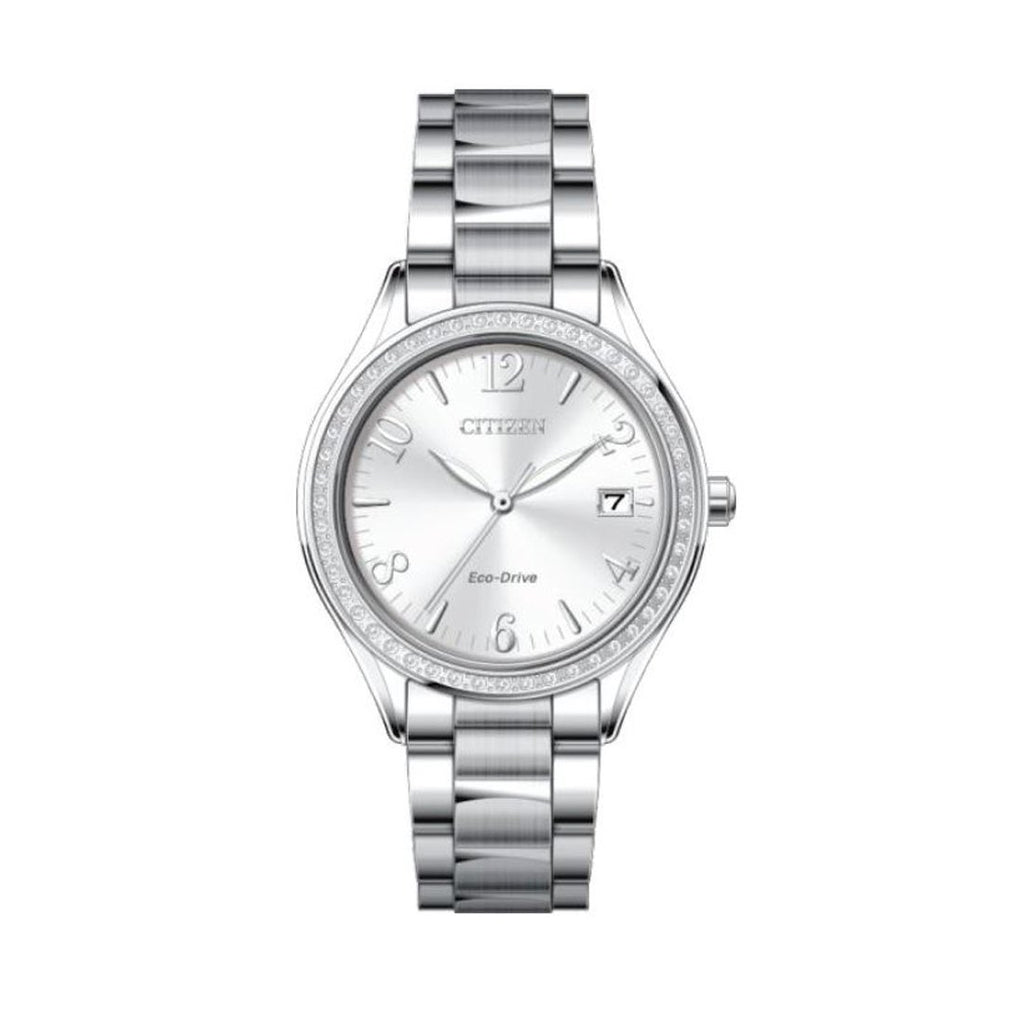 Citizen Ladies Eco Drive Watch EO1180-82A