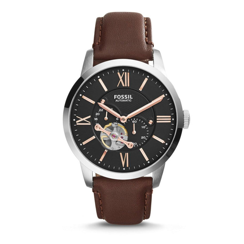 Fossil Men's Automatic Watch - ME3061