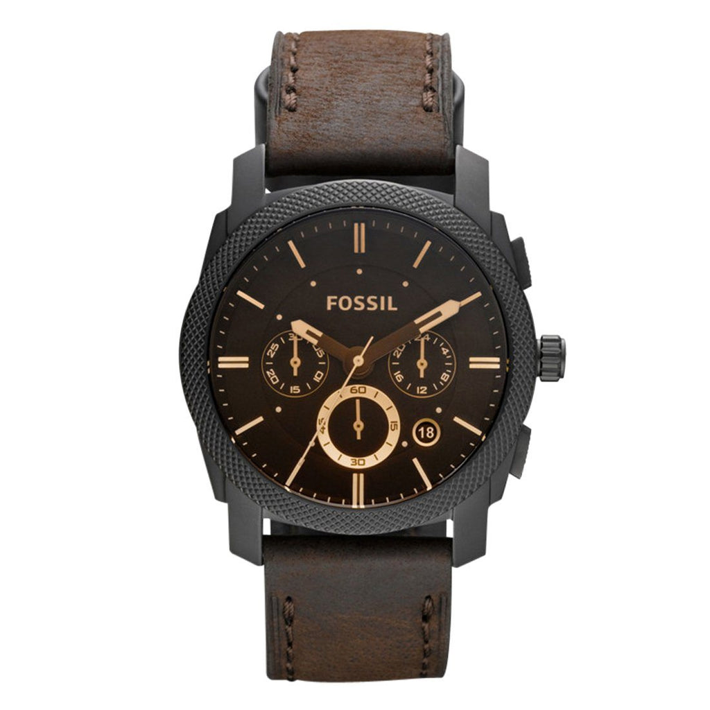 Fossil Men's Chronograph Watch Model-FS4656