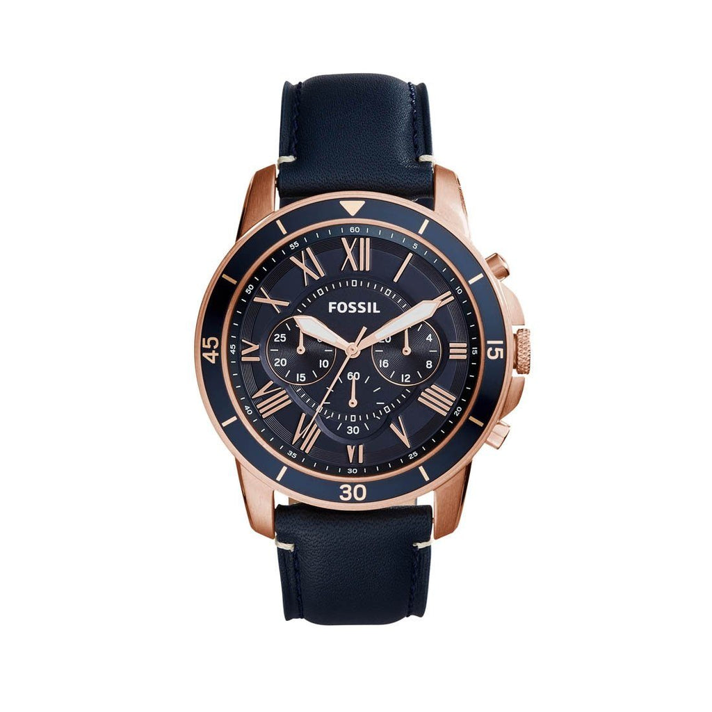 Fossil Men's Grant Sport Chronograph Watch FS5237