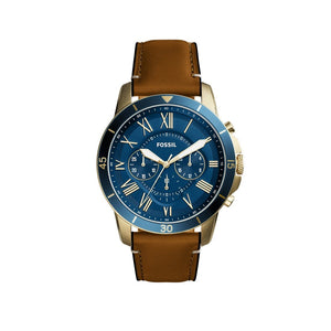 Fossil Men's Grant Sport Chronograph Watch FS5268