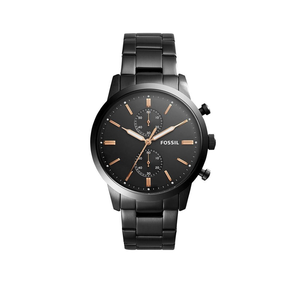 Fossil Townsman Men's Chronograph Watch FS5379
