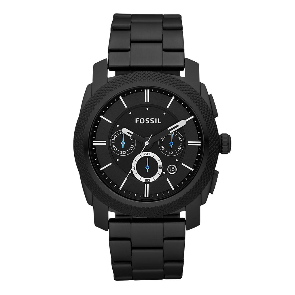Fossil Gents Chronograph Watch Watches Fossil