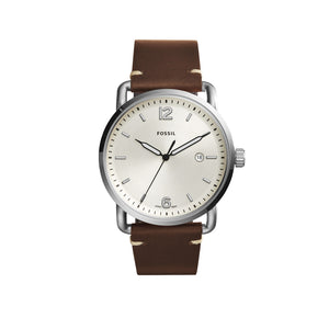 Fossil The Commuter Mens Watch FS5275