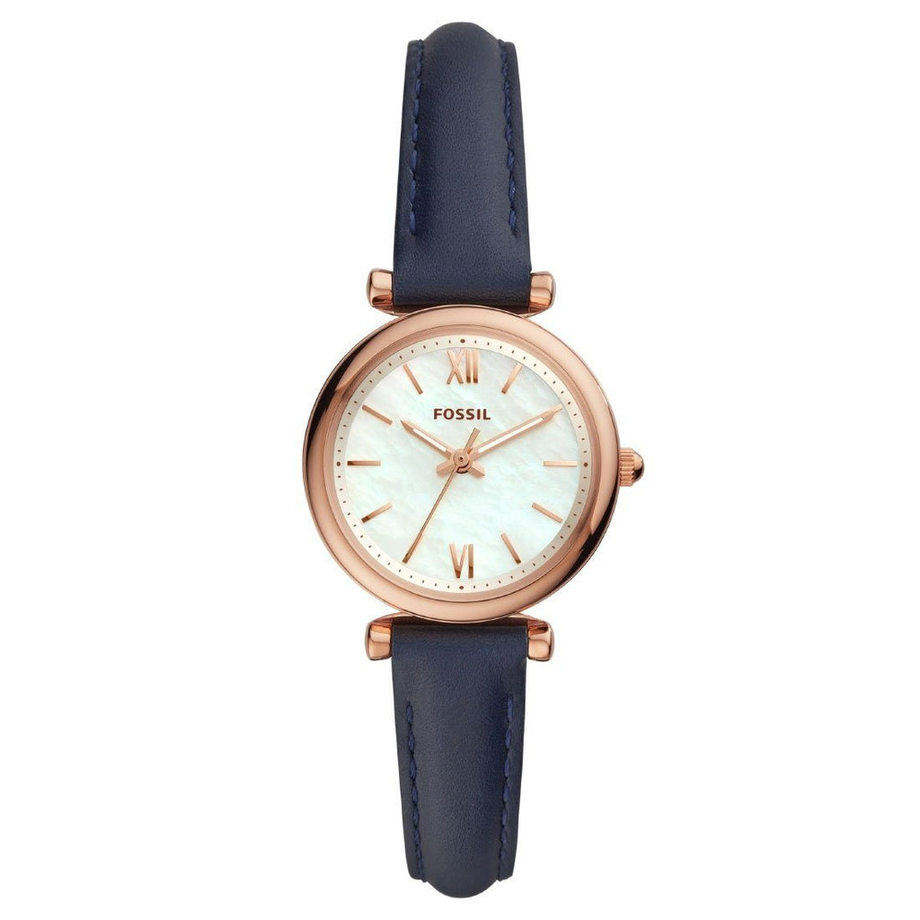 Fossil Carlie Ladies Watch ES4502 Watches Fossil