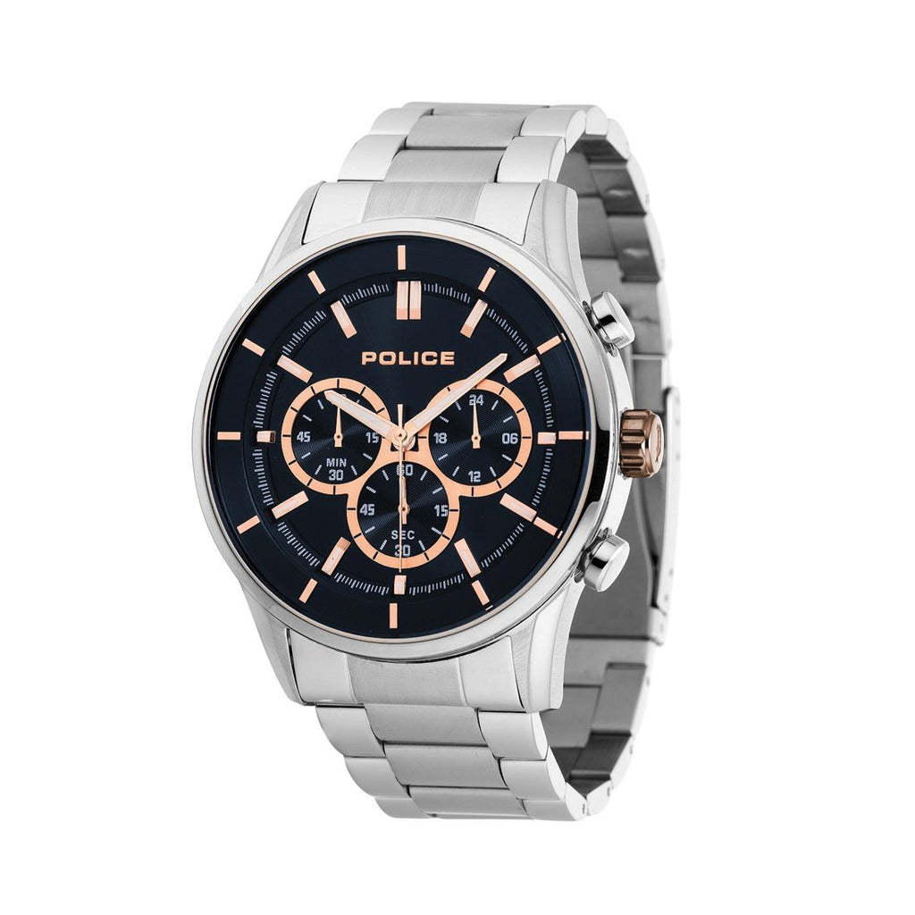 Police Rush Chronograph Watch PL15001JS/03M