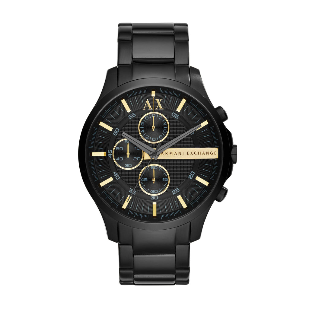 Armani Exchange Chronograph Mens Watch AX2164 Watches Armani Exchange