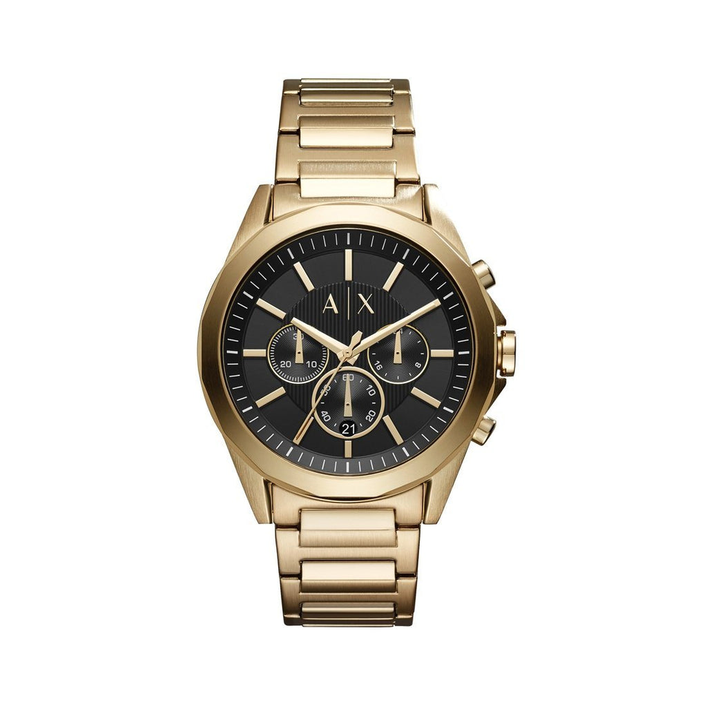 Armani Exchange Drexler Watch AX2611
