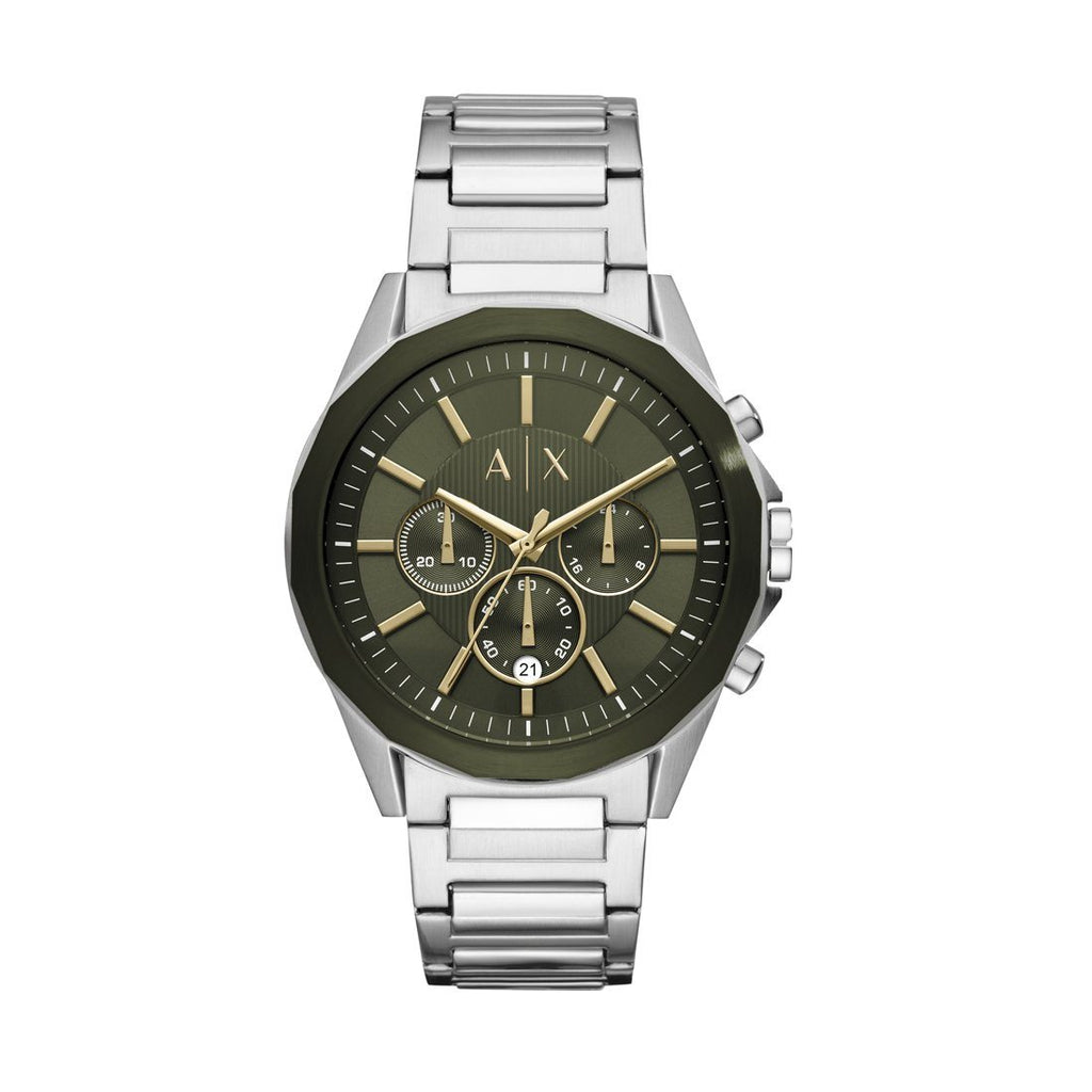 Armani Exchange Mens Watch AX2616