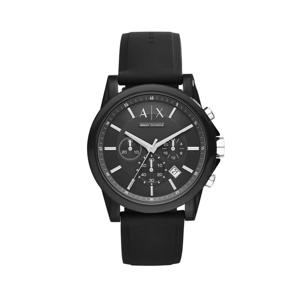Armani Exchange Outerbanks Chronograph Watch AX1326 Watches Armani Exchange
