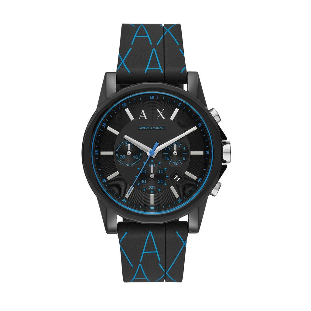 Armani Exchange Outerbanks Mens Watch AX1342