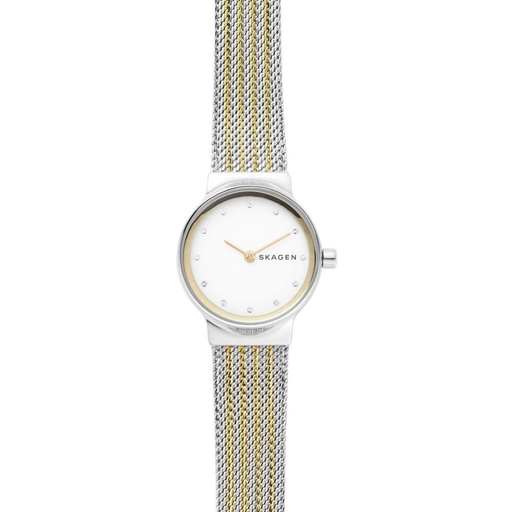 Skagen Freja Ladies Watch Model SKW2698