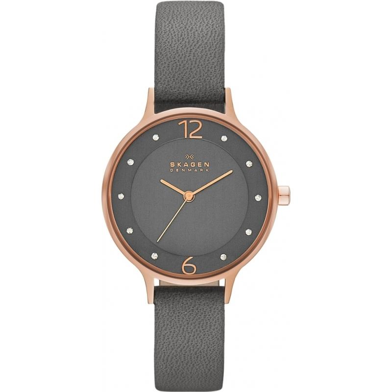 Skagen Anita Ladies Watch Model SKW2267