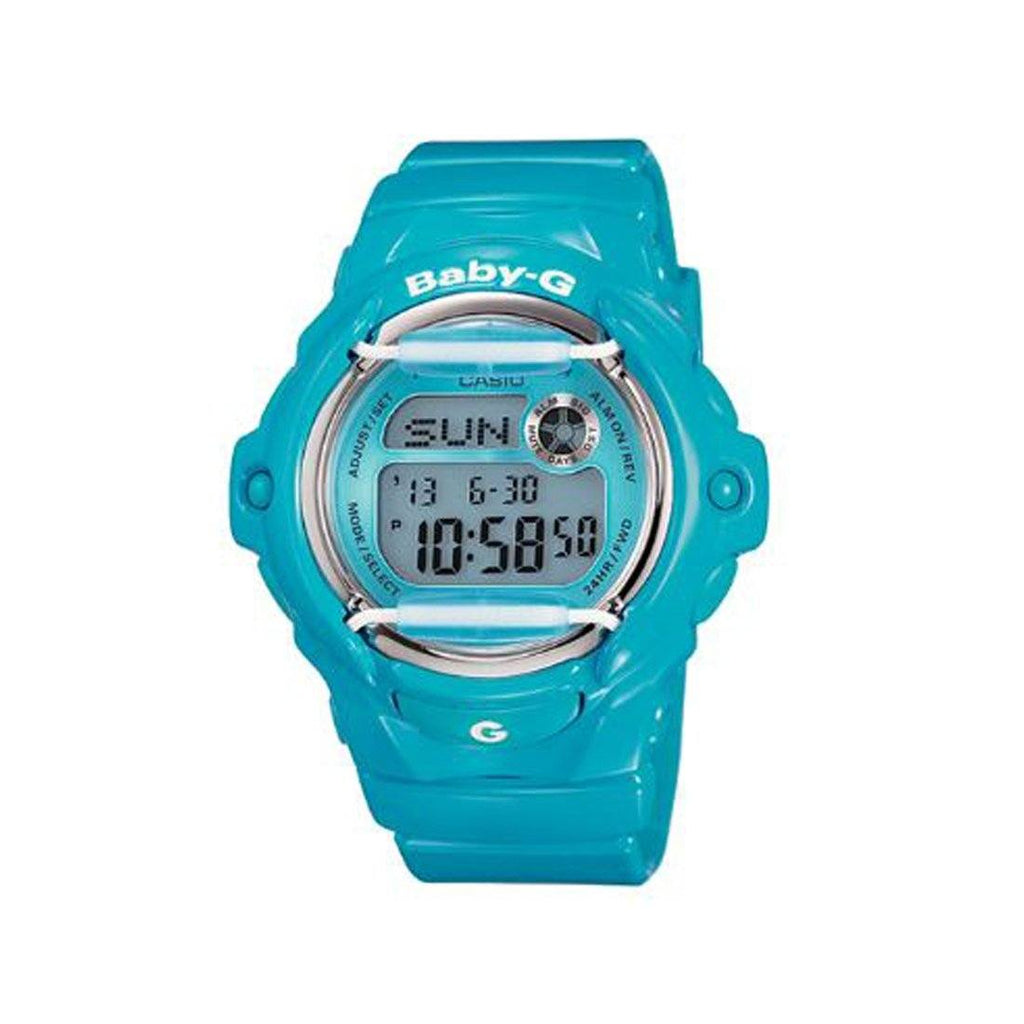 Casio Baby G Aqua Watch BG169R-2B