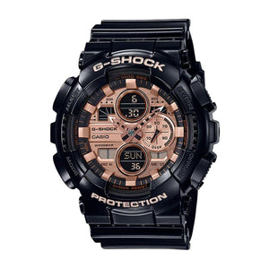 Casio G-Shock GA-140 Series Rose Watch GA-140GB-1A2DR