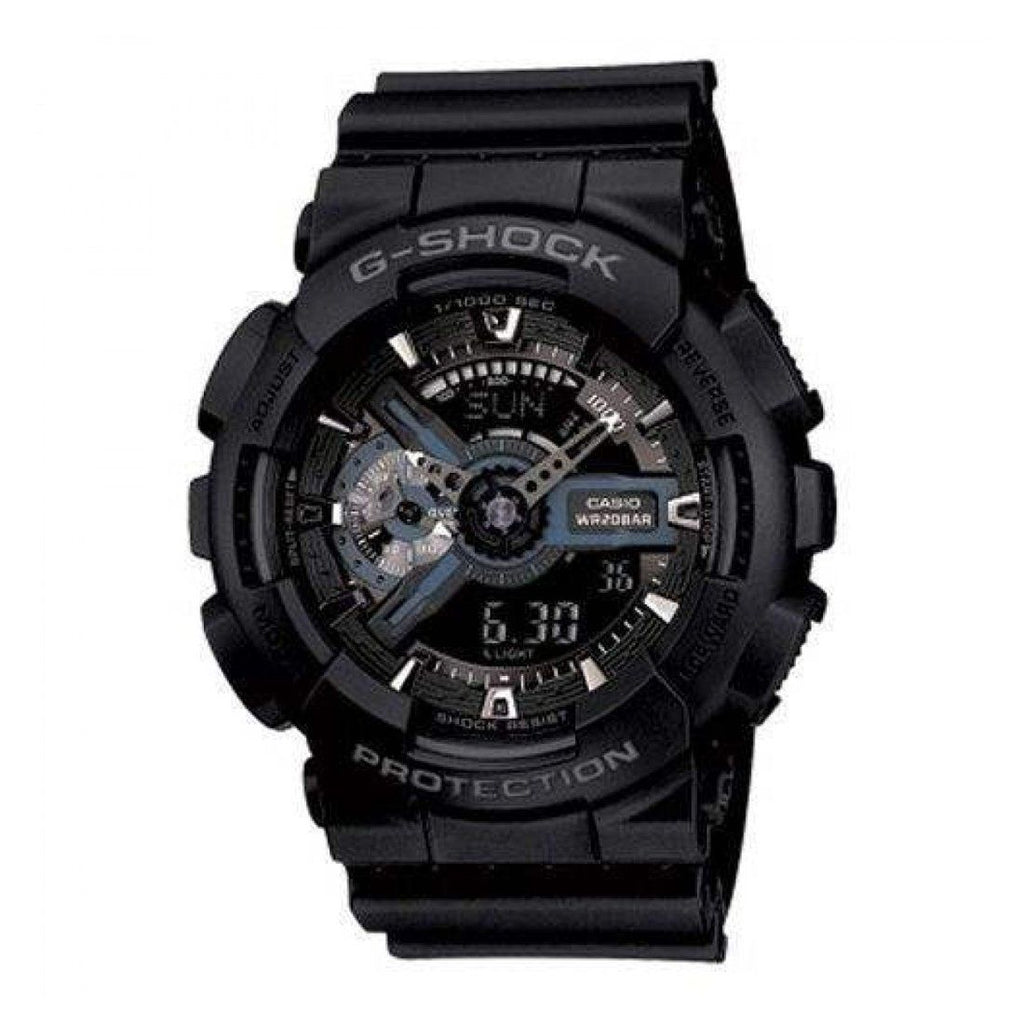 Casio G-Shock Watch Model- GA-110-1BDR Watches Casio