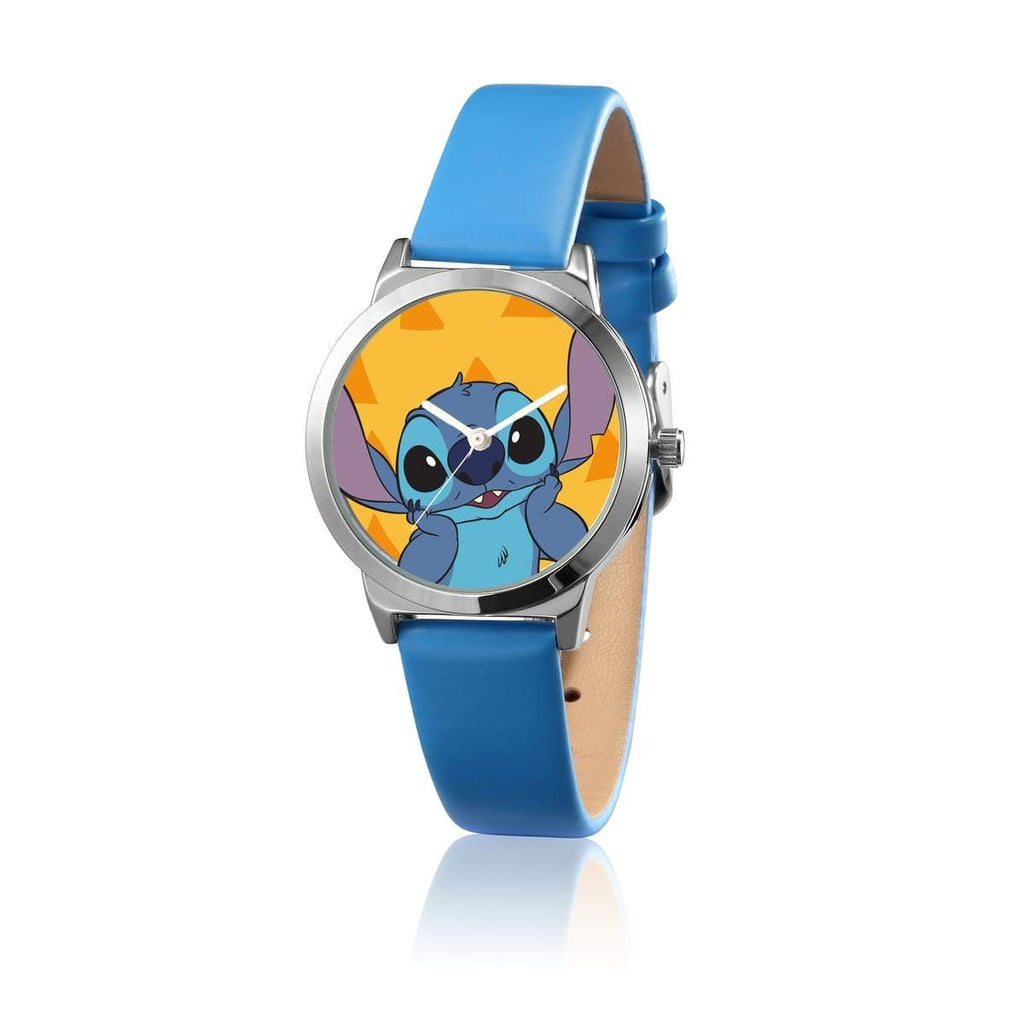 Disney Stitch Watch 39mm Watches Disney by Couture Kingdom