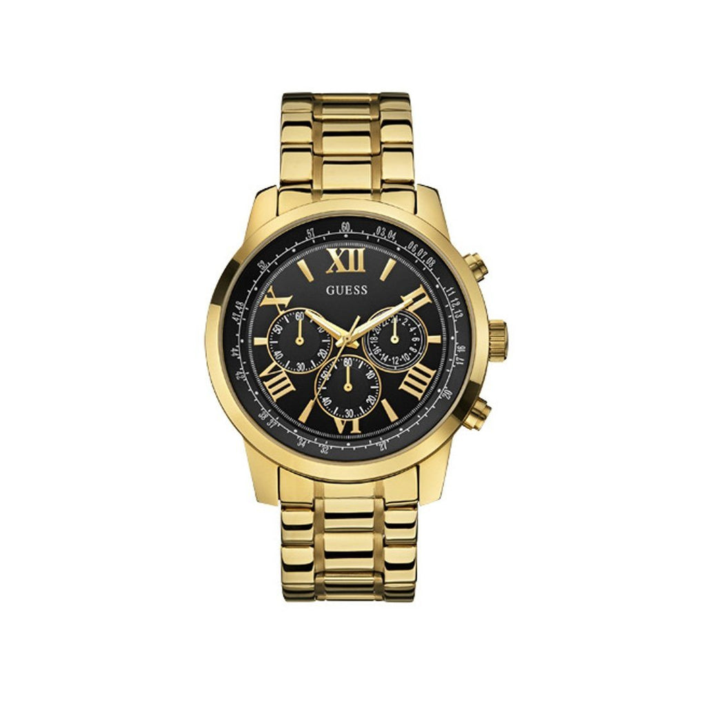 Guess Horizon Mens Watch Model W0379G4