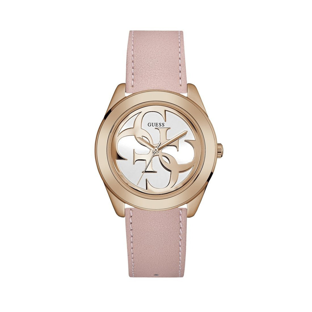 Guess Ladies G Twist Watch Model W0895L6
