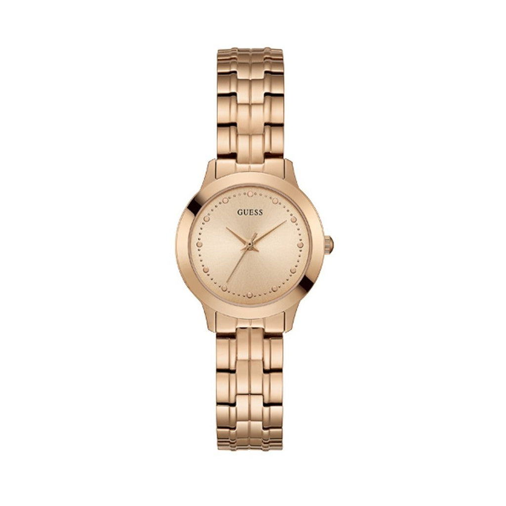 Guess Chelsea Rose Watch W0647L7 Watches Guess