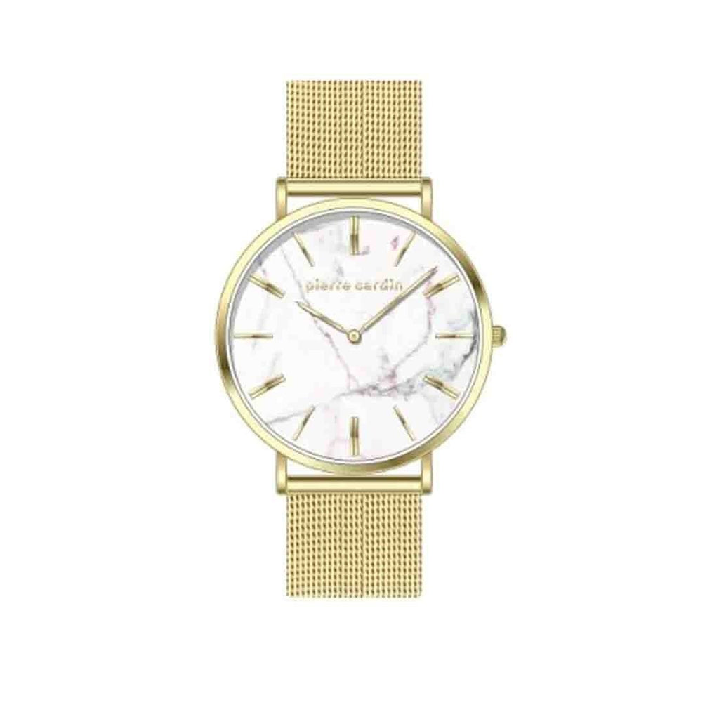 Pierre Cardin Mens Watch Model 5684 Watches Pierre Cardin