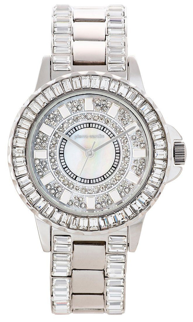 Pierre Cardin Ladies Watch - Model 4735 Watches Pierre Cardin