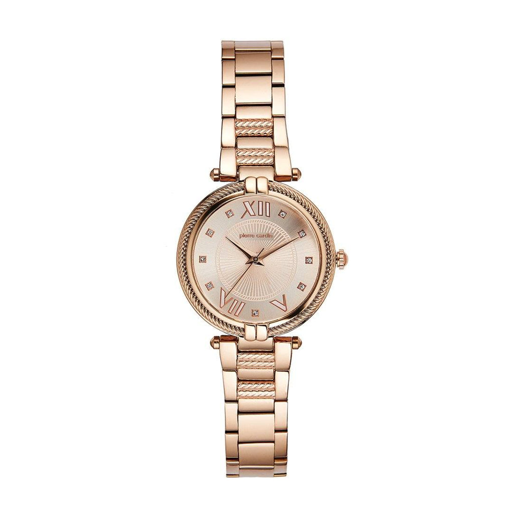 Pierre Cardin Rose Erin Watch 5855