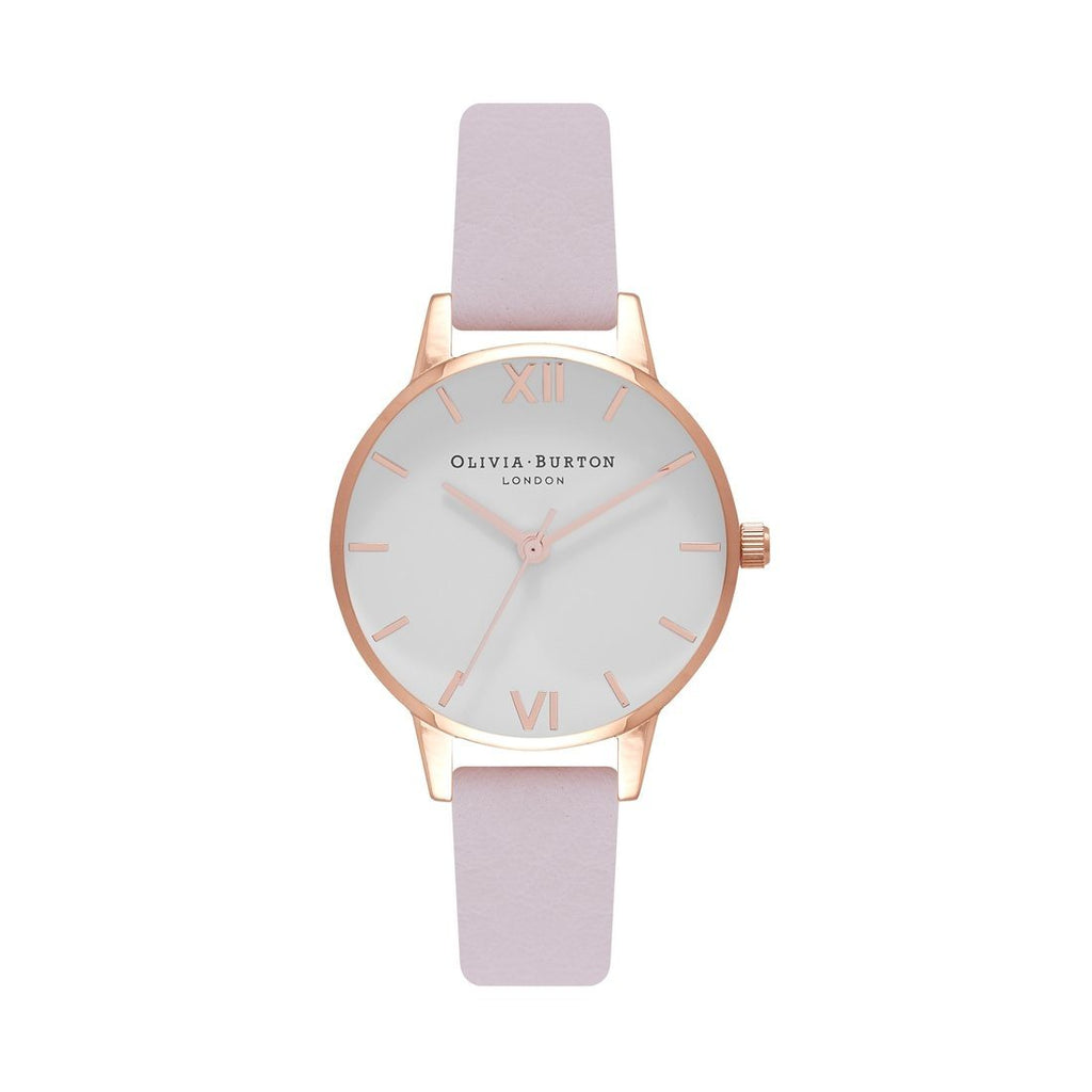Olivia Burton Blossom Rose Case Watch OB16MDW36 Watches Olivia Burton