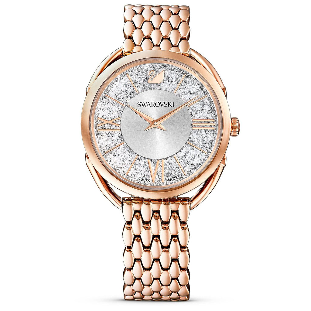 Swarovski Crystalline Glam Pro Watch Watches Swarovski