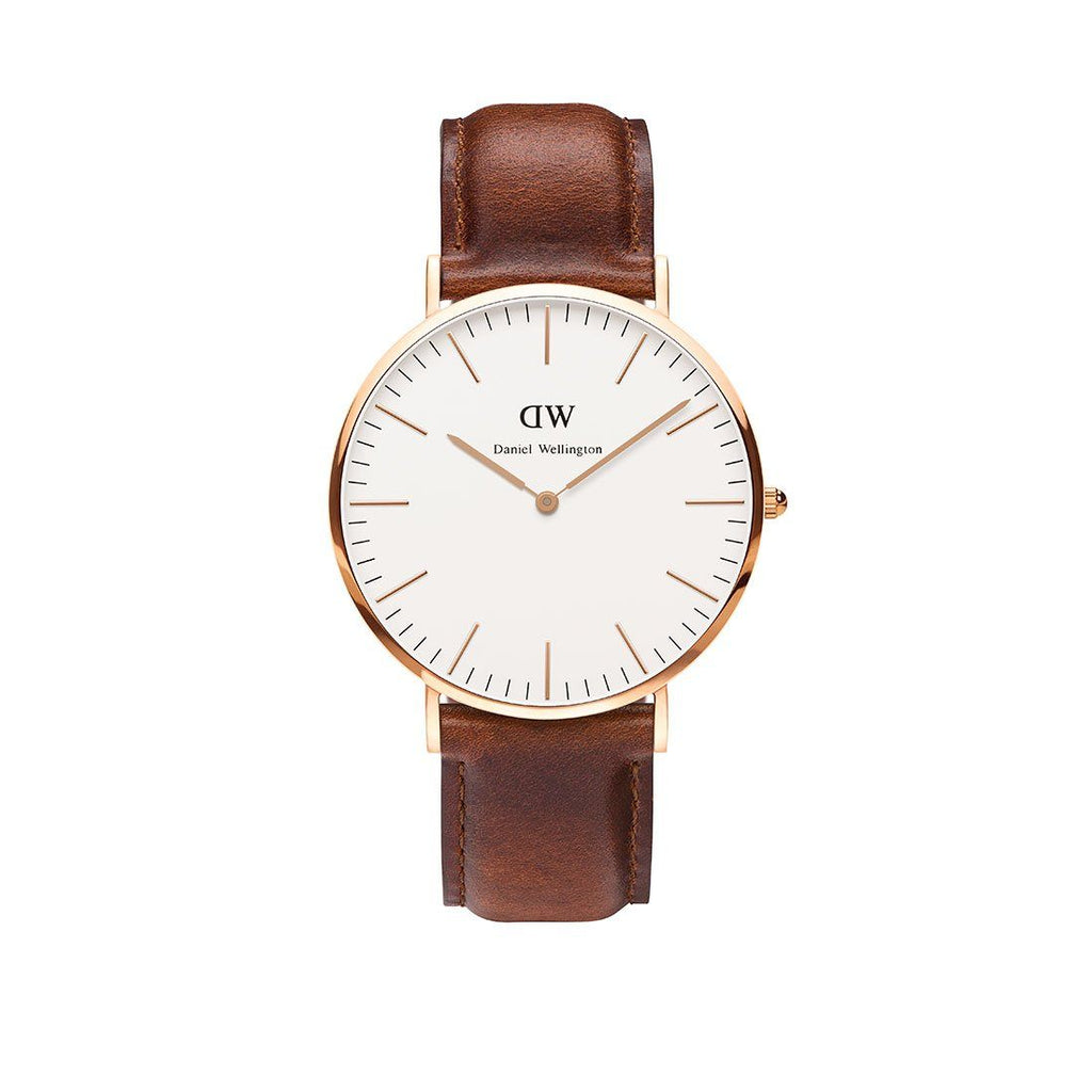 Daniel Wellington Classic Collection St Mawes Watch DW00100006