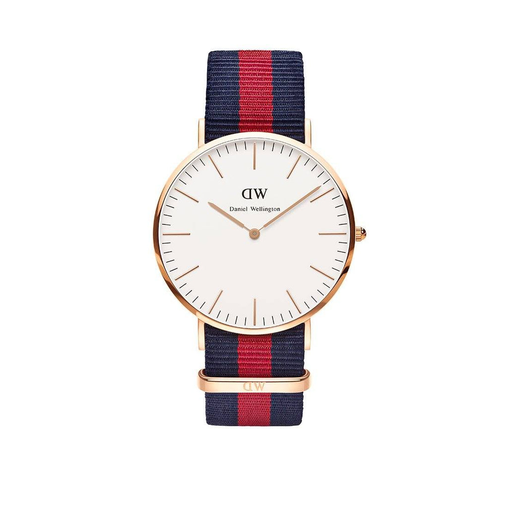 Daniel Wellington Classic Collection Oxford Watch 0101DW Watches Daniel Wellington