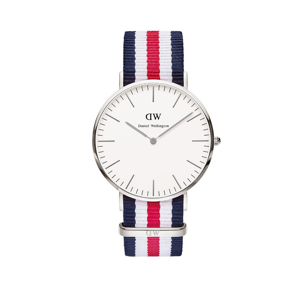 Daniel Wellington Classic Collection Canterbury Watch 0202DW