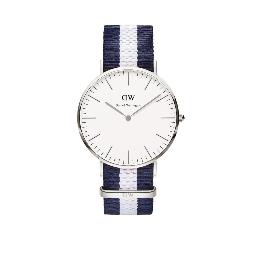 Daniel Wellington Classic Collection Glasgow Watch 0204DW Watches Daniel Wellington