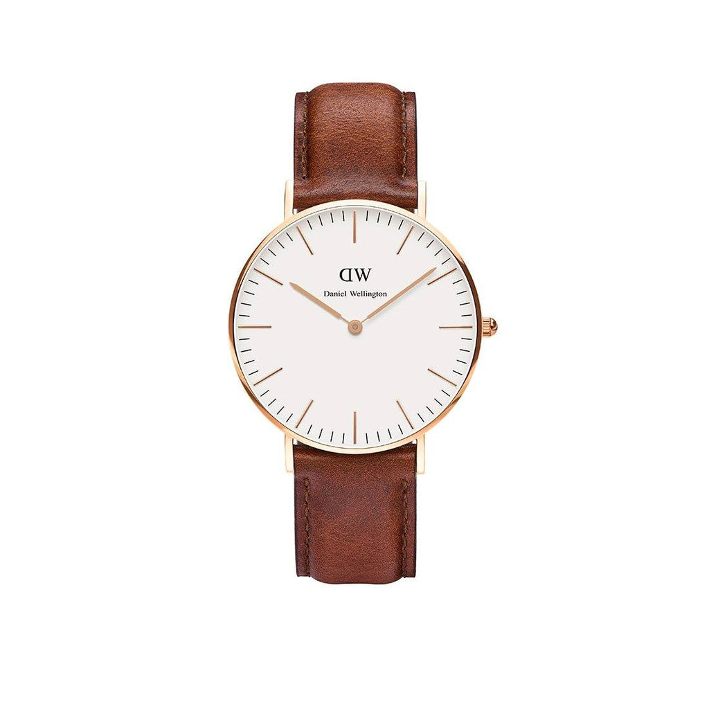Daniel Wellington Classic Collection St Mawes Watch 0507DW Watches Daniel Wellington