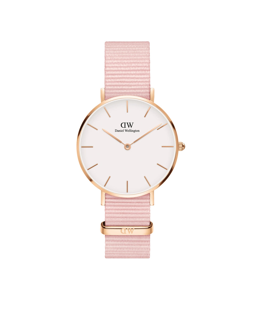 DANIEL WELLINGTON PETITE ROSEWATER ROSE GOLD 32MM Watches Daniel Wellington