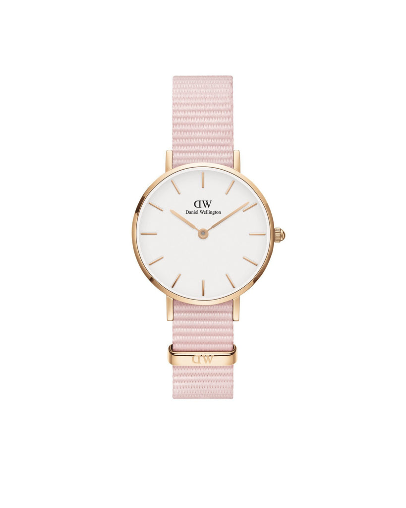 DANIEL WELLINGTON PETITE ROSEWATER ROSEGOLD 28MM Watches Daniel Wellington