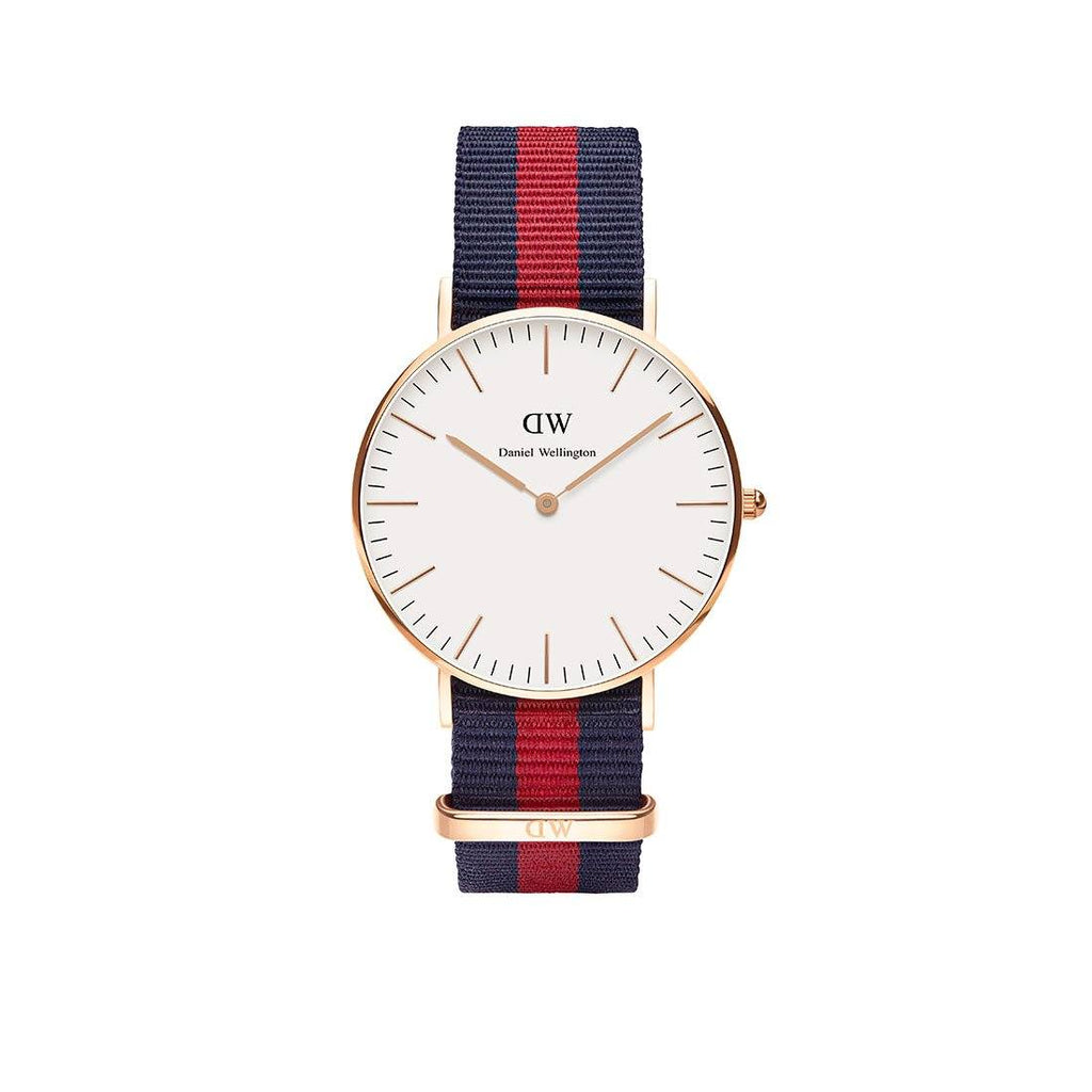 Daniel Wellington Classic Collection Oxford Watch 0501DW