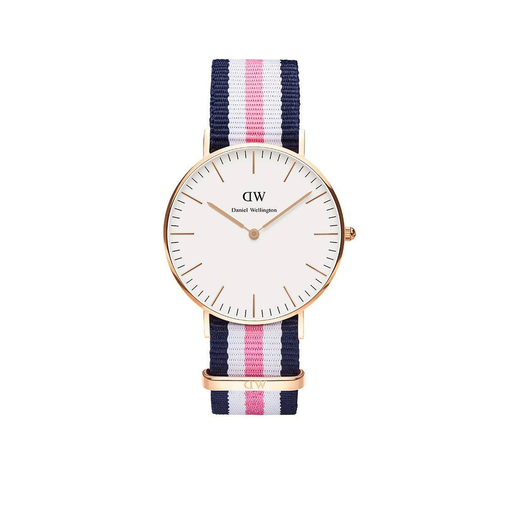 Daniel Wellington Classic Collection Southampton Watch 0506DW Watches Daniel Wellington