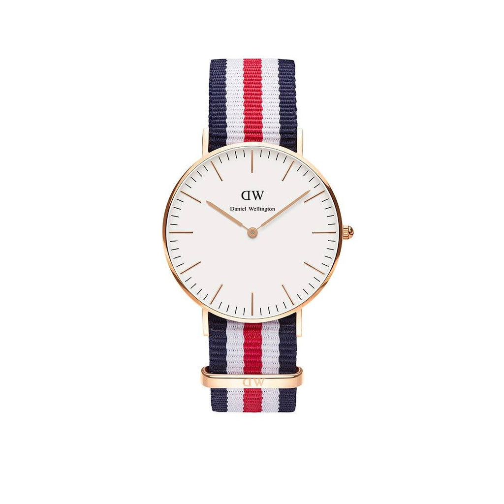 Daniel Wellington Classic Collection Canterbury Watch 0502DW