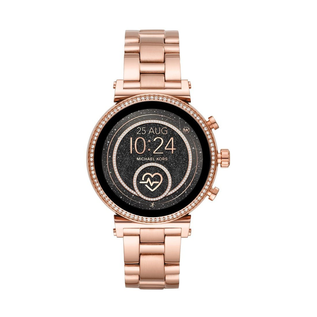 Michael Kors Sofie Ladies Smart Watch MKT5063