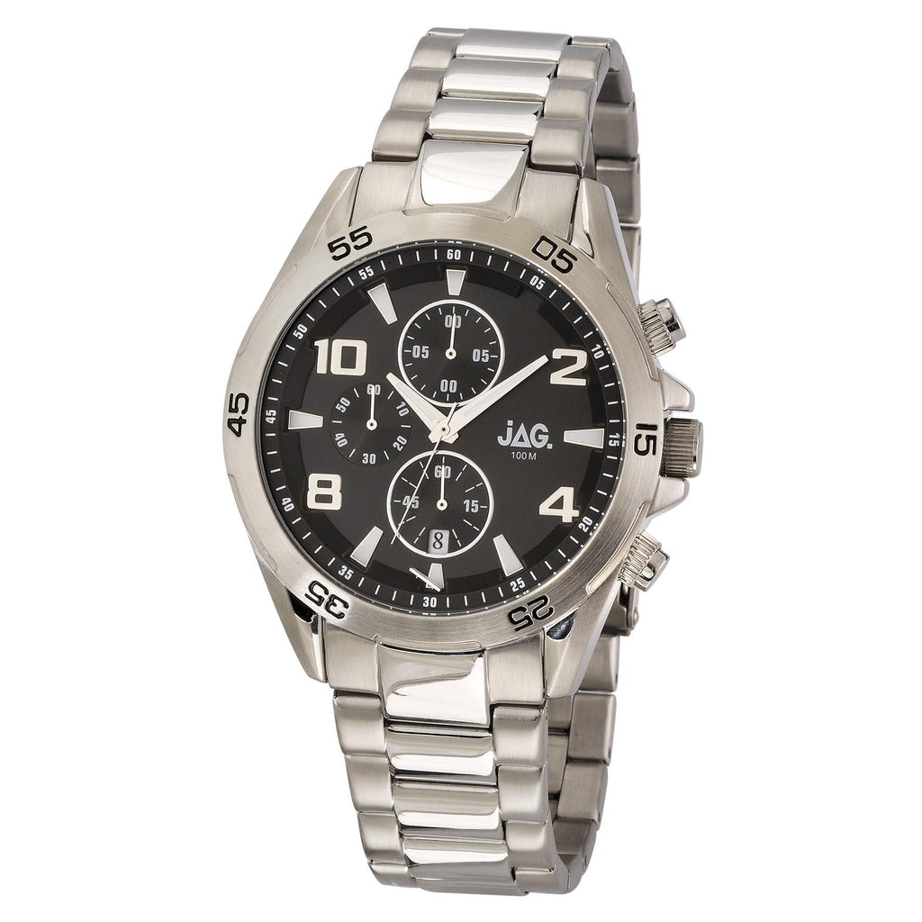 Jag Chronograph Gents Watch Watches Jag