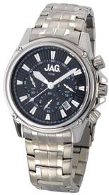JAG GENTS CHRONOGRAPH WATCH MODEL - J1678A Watches Jag