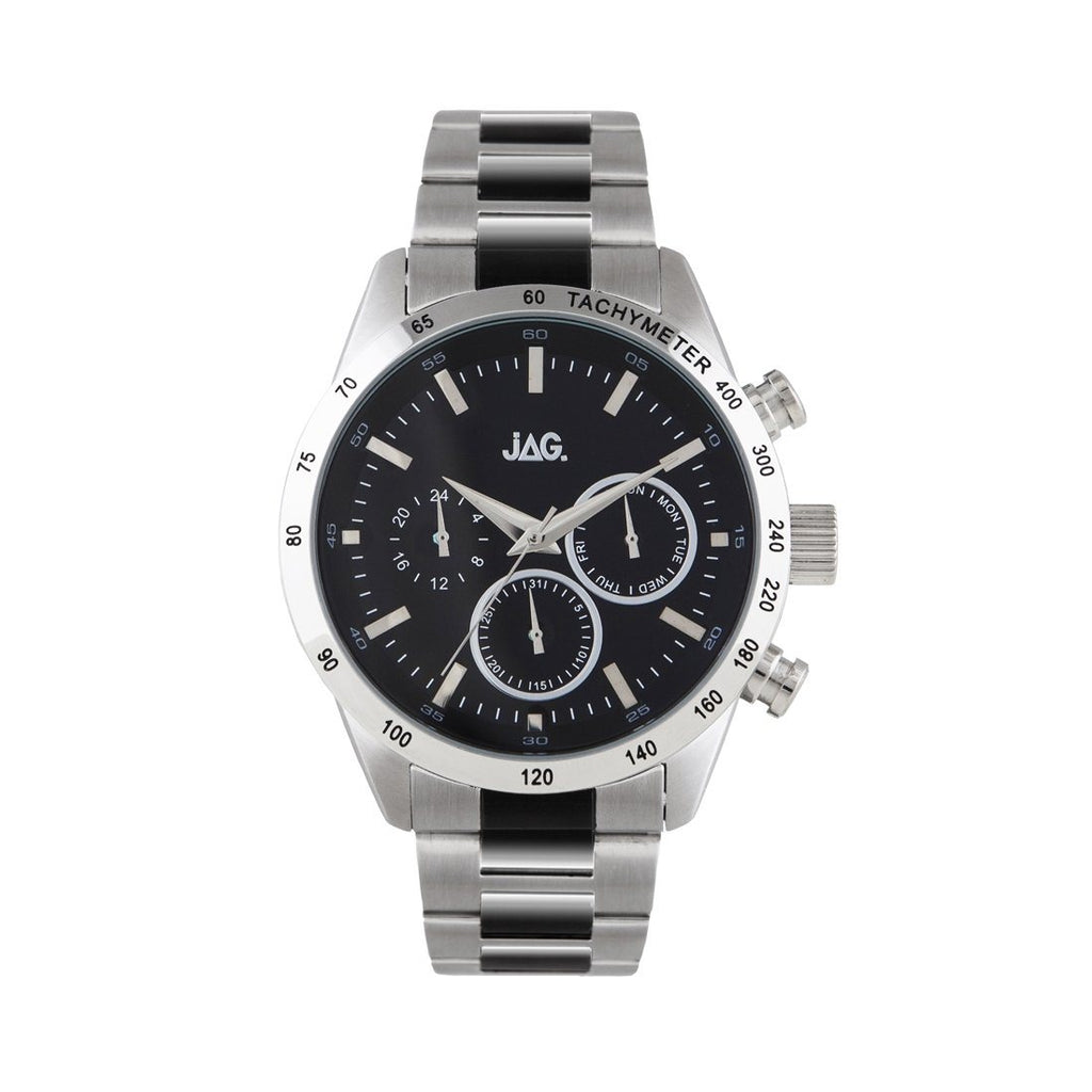 Jag Chronograph Mens Watch Model J2164A Watches Jag