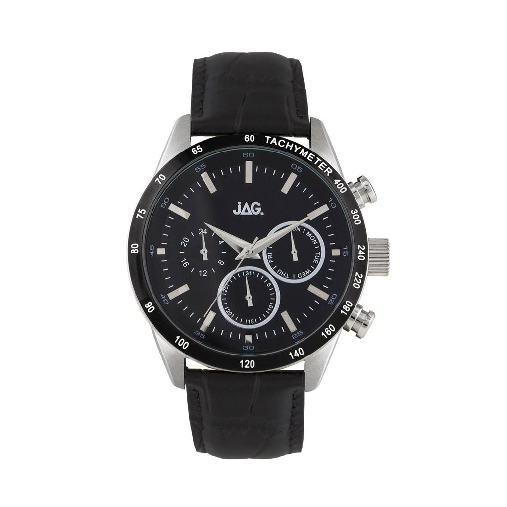 Jag Chronograph Mens Watch Model J2166